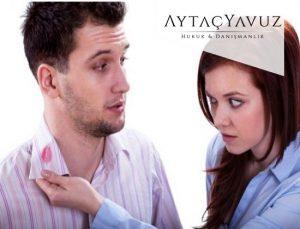 Aldatan Eş Nasıl Davranır?