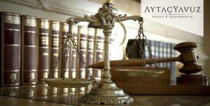 Hukuk Bürosunda Olması Gereken Malzemeler