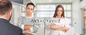 Anlaşmalı Boşanma Süreci Nasıldır?