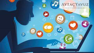 Sosyal Medya İş Akdinin Feshine Neden Olur mu?