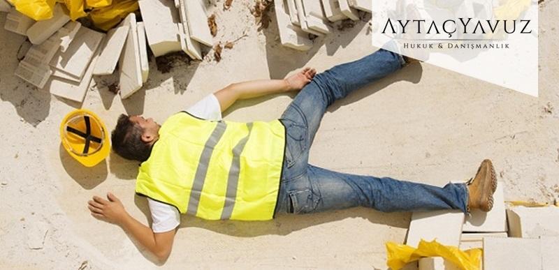 İş Kazası Nedir, Sonrasındaki Haklar Nelerdir?