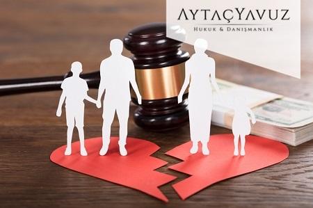Boşanma Davaları Hakkında Bilgiler