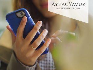 Boşanma Davasında Geçmişe Dönük Telefon Görüşmesi